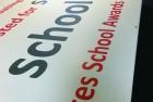 Mesh Banner For Babington Community College