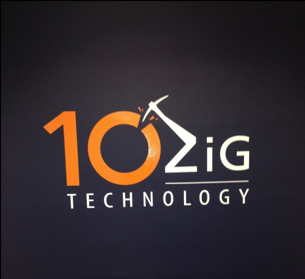 10 Zig Technology Sign