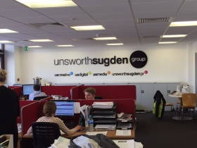 Unsworth Sign