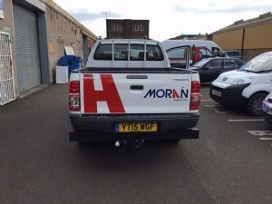 Moran Truck
