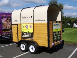 Ashwood Trailer