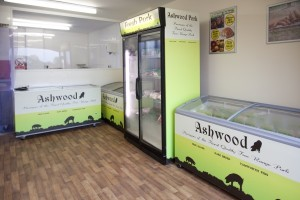 Ashwood Shop