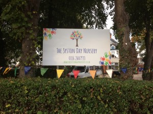 Syston Day Nursery