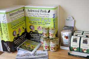 Ashwood Display Shop