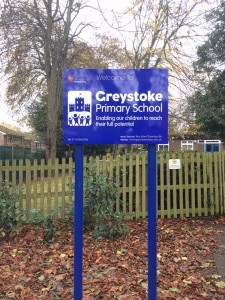 Greystokes Primary School