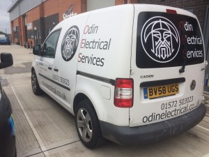 Odin Electrical Services